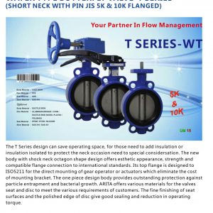 [1]C.IRON WAFER  SHORT NECK BUTTERFLY VALVE 5K_10K