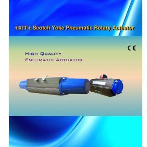 [1]Catalogue ARITA Pneumatic Actuator.r1